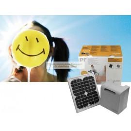 Kit solaire Mhouse PF