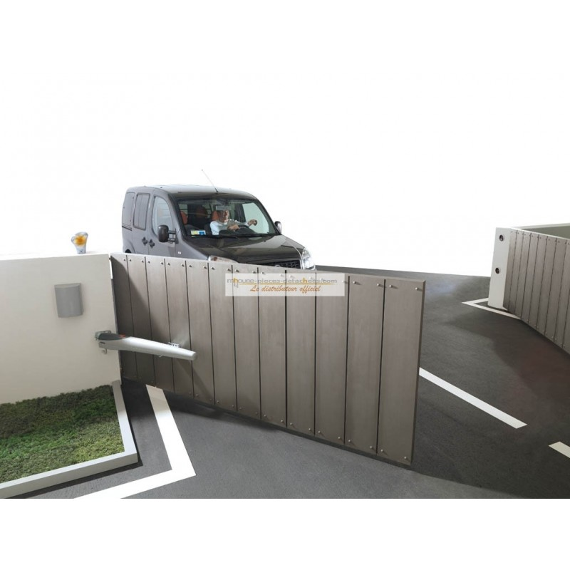 motorisation portail mhouse wg20s. Black Bedroom Furniture Sets. Home Design Ideas