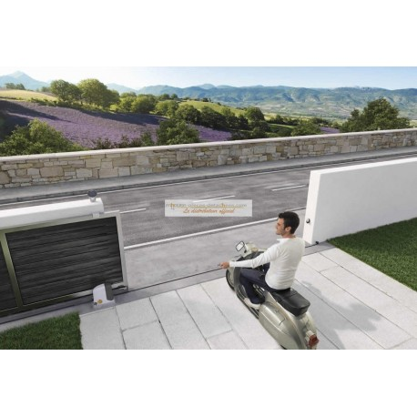 motorisation portail mhouse sl1w. Black Bedroom Furniture Sets. Home Design Ideas