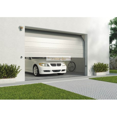 Motorisation porte de garage mhouse gd1n for Porte de garage en 3 metre de large