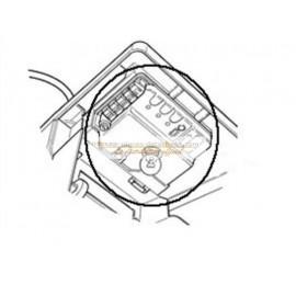 Mhouse GD1N carte électronique