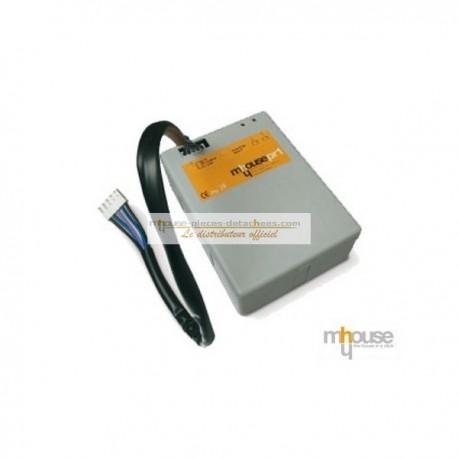 Batterie Mhouse PR1