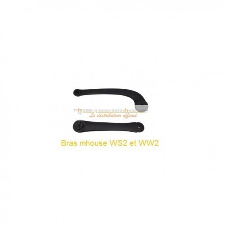 Mhouse WS2 WW2 WS2S WW2S bras complet