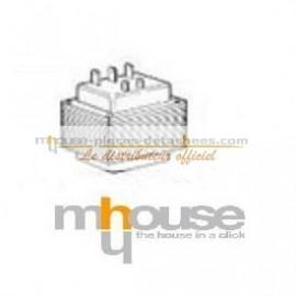 Mhouse WS2W Transformateur de remplacement