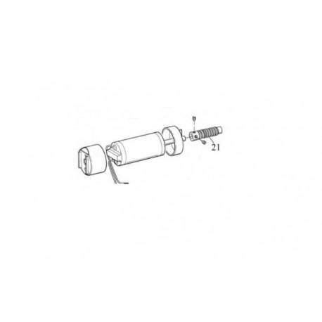 Mhouse WK2 Embout moteur de remplacement