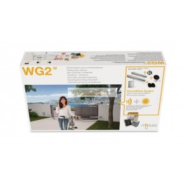 Kit Mhouse WG2W