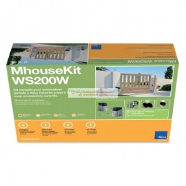 Kit Mhouse WS200W