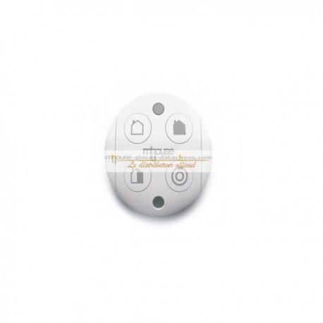 Mhouse télécommande Alarme 4 touches MATX4