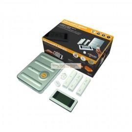 Mhouse MAK5 kit d'alarme