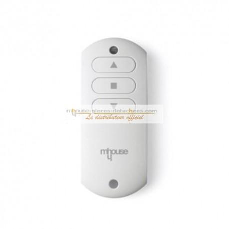 Mhouse Télécommande 3 fonctions STX1