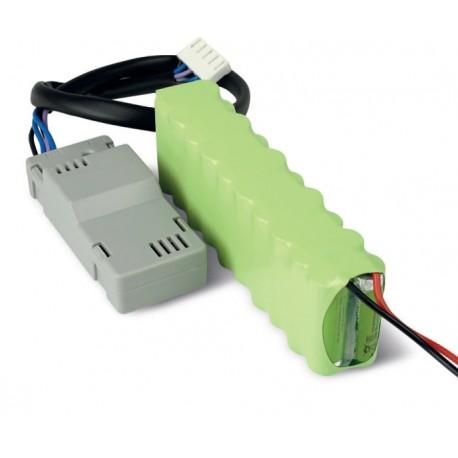 Batterie Mhouse PR3