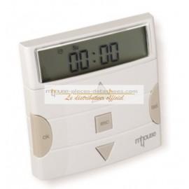 Mhouse DXT6 Horloge sans fils