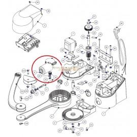 Moteur Spa10 pour kit Ws200S