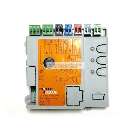 Mhouse carte électronique CL200S