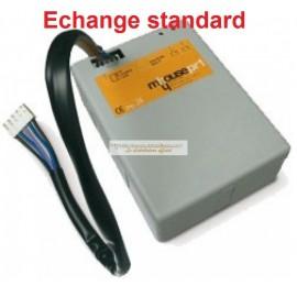 Echange standard pour batterie Mhouse