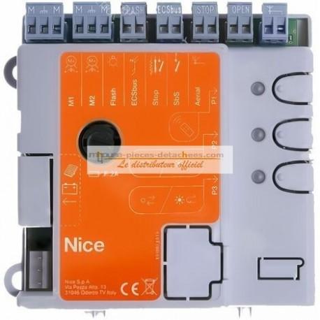 Nice Home - CL205 - Carte électronique pour motorisation de portail Maestro 200
