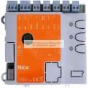 Nice Home - CL203 - Carte électronique pour motorisation de portail ARIA 400