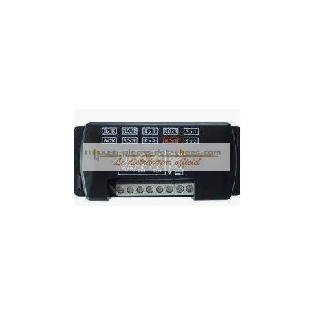 NICE FLOX2 Récepteur radio universel